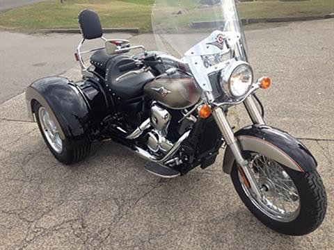 2019 Champion Trikes Kawasaki Vulcan 900 in Winchester, Tennessee - Photo 4
