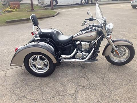 2019 Champion Trikes Kawasaki Vulcan 900 in Winchester, Tennessee - Photo 5