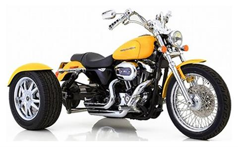 2020 Champion Trikes Harley-Davidson Open Body Sportster in Colorado Springs, Colorado