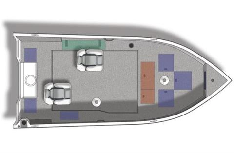 Tiller model shown