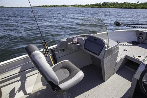 2016 Crestliner 1600 Vision in Spearfish, South Dakota - Photo 7
