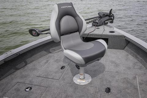 2016 Crestliner 1850 Fish Hawk SC in Spearfish, South Dakota - Photo 6