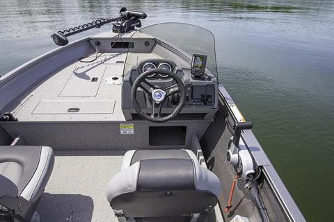 2017 Crestliner 1450 Discovery SC in Spearfish, South Dakota