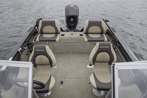 2018 Crestliner 1750 Super Hawk in Spearfish, South Dakota
