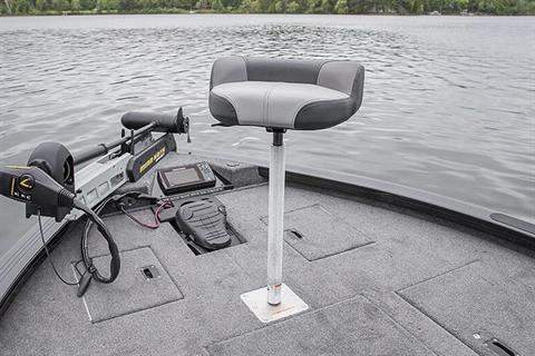 2018 Crestliner 1850 Bass Hawk in Kaukauna, Wisconsin