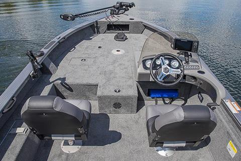 2018 Crestliner 1850 Fish Hawk WT in Spearfish, South Dakota