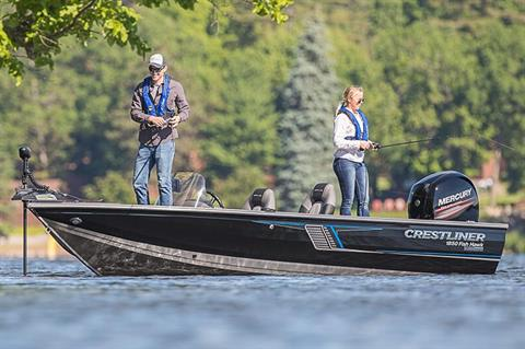 2018 Crestliner 1850 Fish Hawk WT in Amory, Mississippi - Photo 2