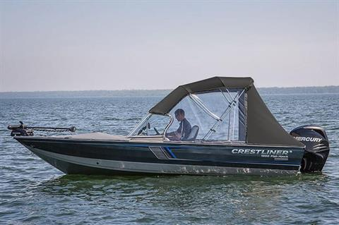 2018 Crestliner 1850 Fish Hawk WT in Amory, Mississippi - Photo 4