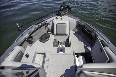 2018 Crestliner 1850 Sportfish Outboard in Amory, Mississippi - Photo 5