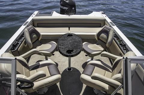 2018 Crestliner 1850 Sportfish Outboard in Amory, Mississippi - Photo 7