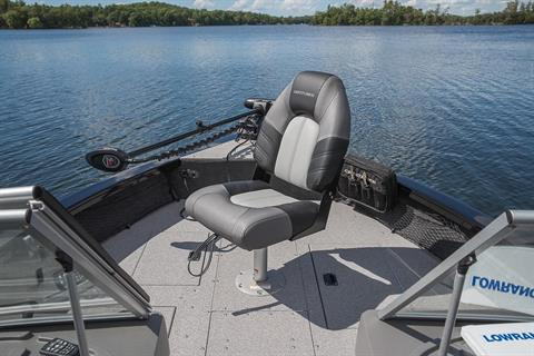 2018 Crestliner 1950 Fish Hawk SC in Amory, Mississippi