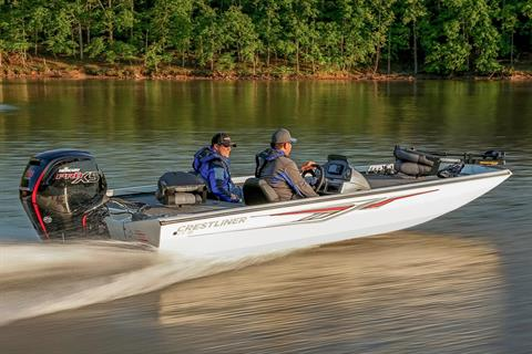 2018 Crestliner VT 19 in Amory, Mississippi - Photo 1