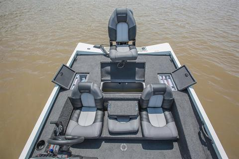 2018 Crestliner VT 19 in Amory, Mississippi - Photo 10