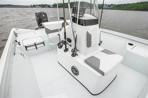 2018 Crestliner 2000 Bay in Kaukauna, Wisconsin