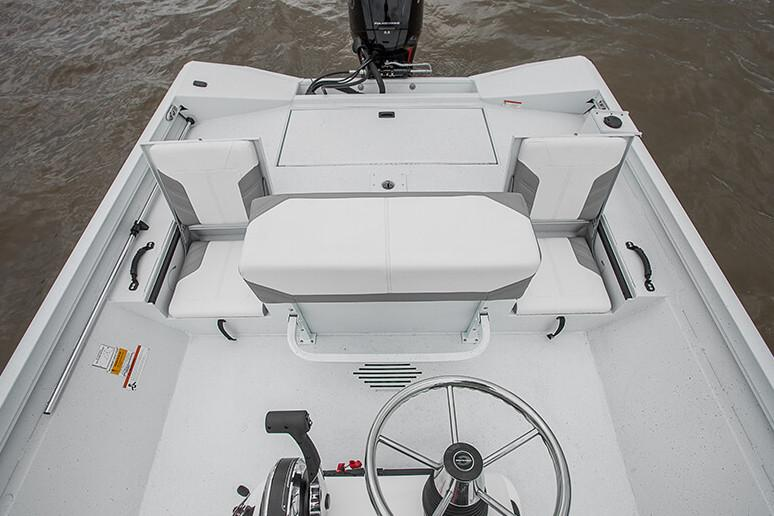 2018 Crestliner 2000 Bay in Amory, Mississippi
