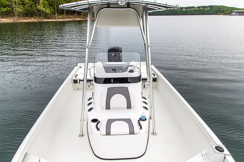 2018 Crestliner 2200 Bay in Amory, Mississippi