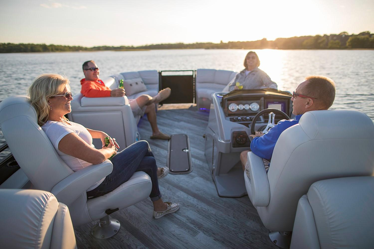 2018 Crestliner 200 Rally DX CWDH in Kaukauna, Wisconsin