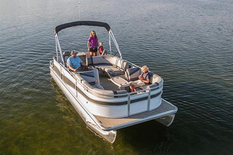 2018 Crestliner 200 Rally FC in Saint Peters, Missouri