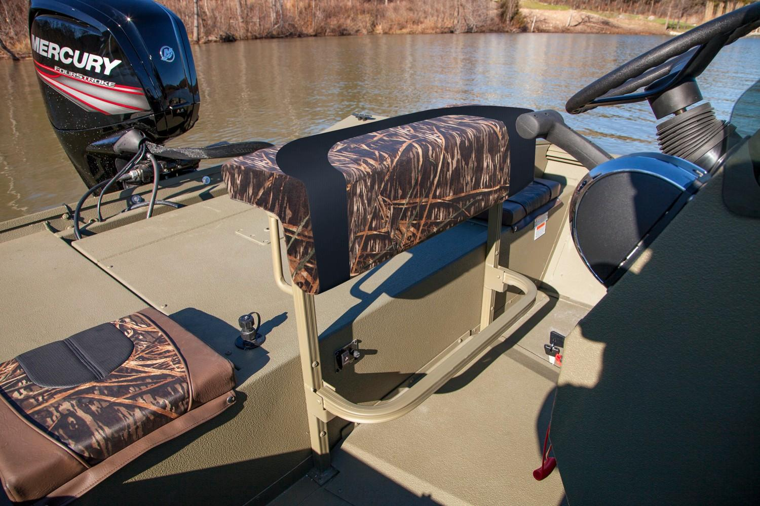 2018 Crestliner 1800 Arrow in Spearfish, South Dakota