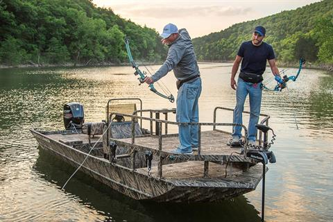 2018 Crestliner 1800 Arrow in Cable, Wisconsin