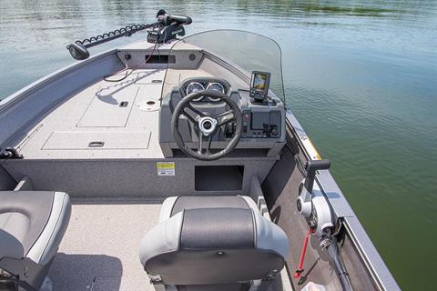 2019 Crestliner 1450 Discovery SC in Amory, Mississippi - Photo 4