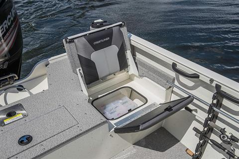 2019 Crestliner 1600 Vision in Amory, Mississippi - Photo 12