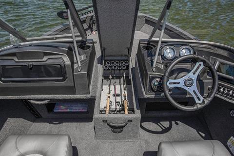2019 Crestliner 1650 Fish Hawk WT in Spearfish, South Dakota - Photo 6