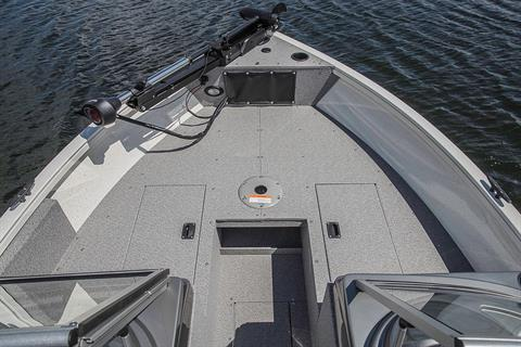 2019 Crestliner 1700 Vision in Amory, Mississippi - Photo 4