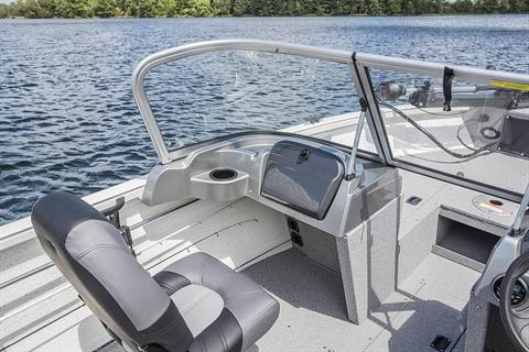 2019 Crestliner 1700 Vision in Spearfish, South Dakota - Photo 9