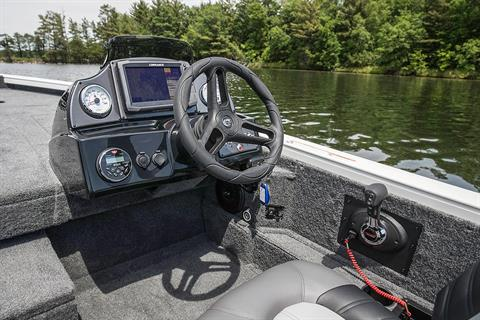 2019 Crestliner 1750 Bass Hawk in Spearfish, South Dakota