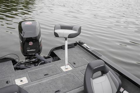 2019 Crestliner 1750 Bass Hawk in Saint Peters, Missouri - Photo 14