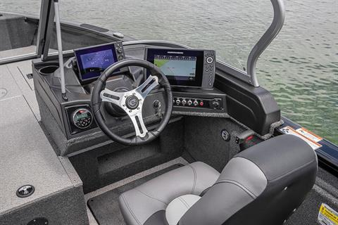 2019 Crestliner 1750 Fish Hawk WT in Cable, Wisconsin
