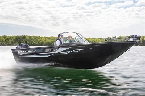 2019 Crestliner 1750 Super Hawk in Cable, Wisconsin - Photo 2