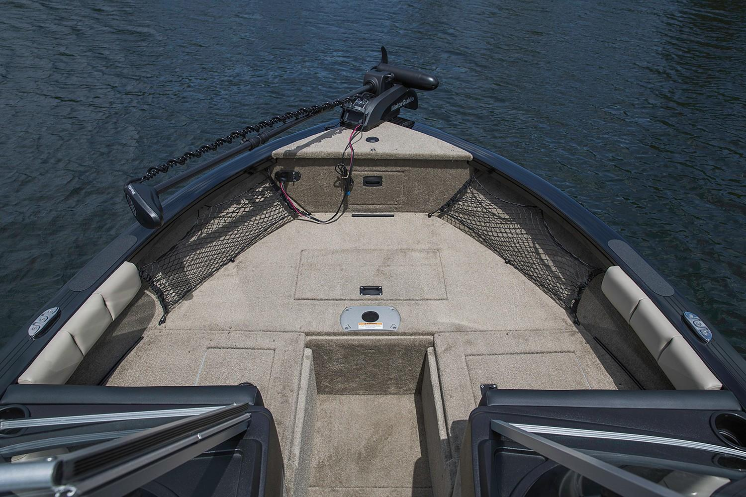2019 Crestliner 1750 Super Hawk in Saint Peters, Missouri - Photo 5