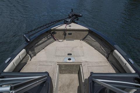 2019 Crestliner 1750 Super Hawk in Cable, Wisconsin - Photo 5