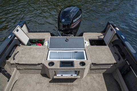 2019 Crestliner 1750 Super Hawk in Saint Peters, Missouri - Photo 14