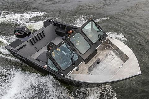 2019 Crestliner 1850 Commander Elite in Kaukauna, Wisconsin