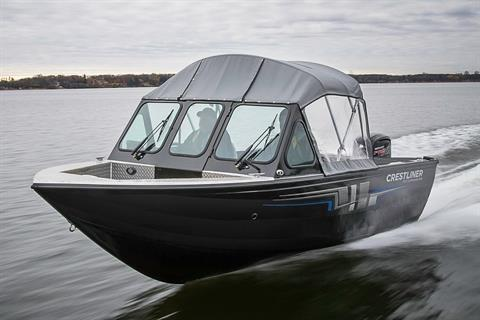 2019 Crestliner 1850 Commander Elite in Amory, Mississippi - Photo 3