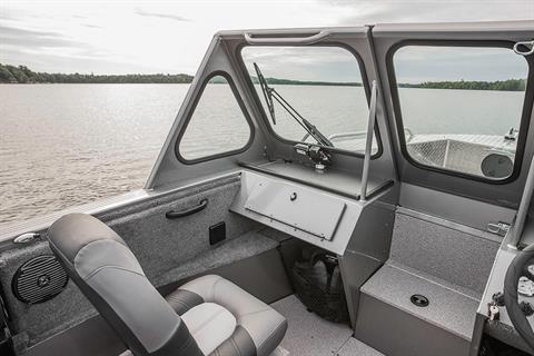 2019 Crestliner 1850 Commander Elite in Amory, Mississippi - Photo 10