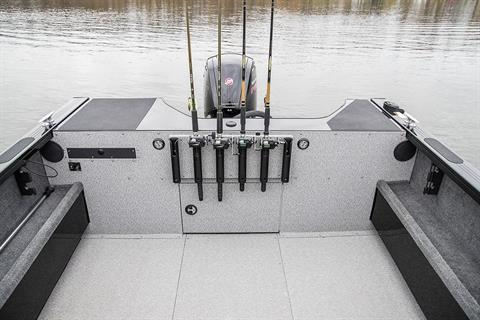 2019 Crestliner 1850 Commander Elite in Amory, Mississippi - Photo 13