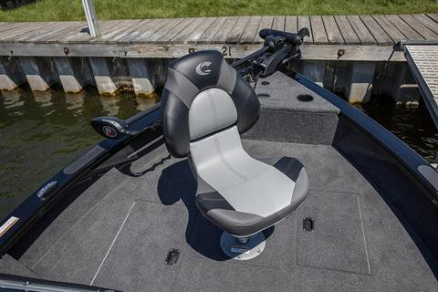 2019 Crestliner 1850 Fish Hawk SC in Cable, Wisconsin