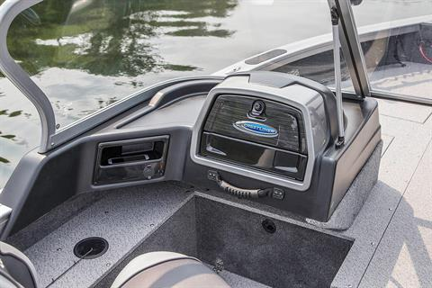 2019 Crestliner 1850 Raptor WT in Amory, Mississippi - Photo 9