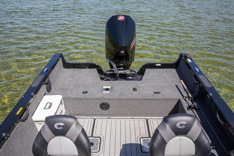 2019 Crestliner 1850 Raptor WT in Amory, Mississippi - Photo 10