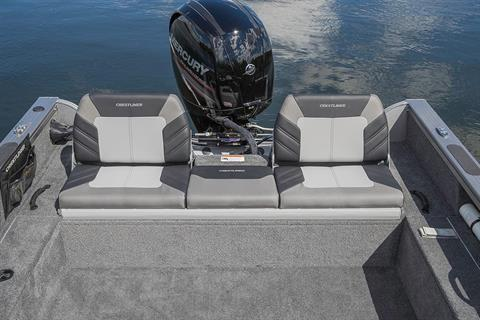 2019 Crestliner 1850 Raptor WT in Amory, Mississippi - Photo 11