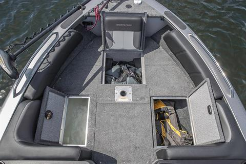 2019 Crestliner 1850 Sportfish Outboard in Amory, Mississippi - Photo 5