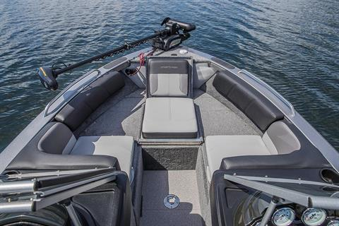 2019 Crestliner 1850 Sportfish Outboard in Amory, Mississippi - Photo 7