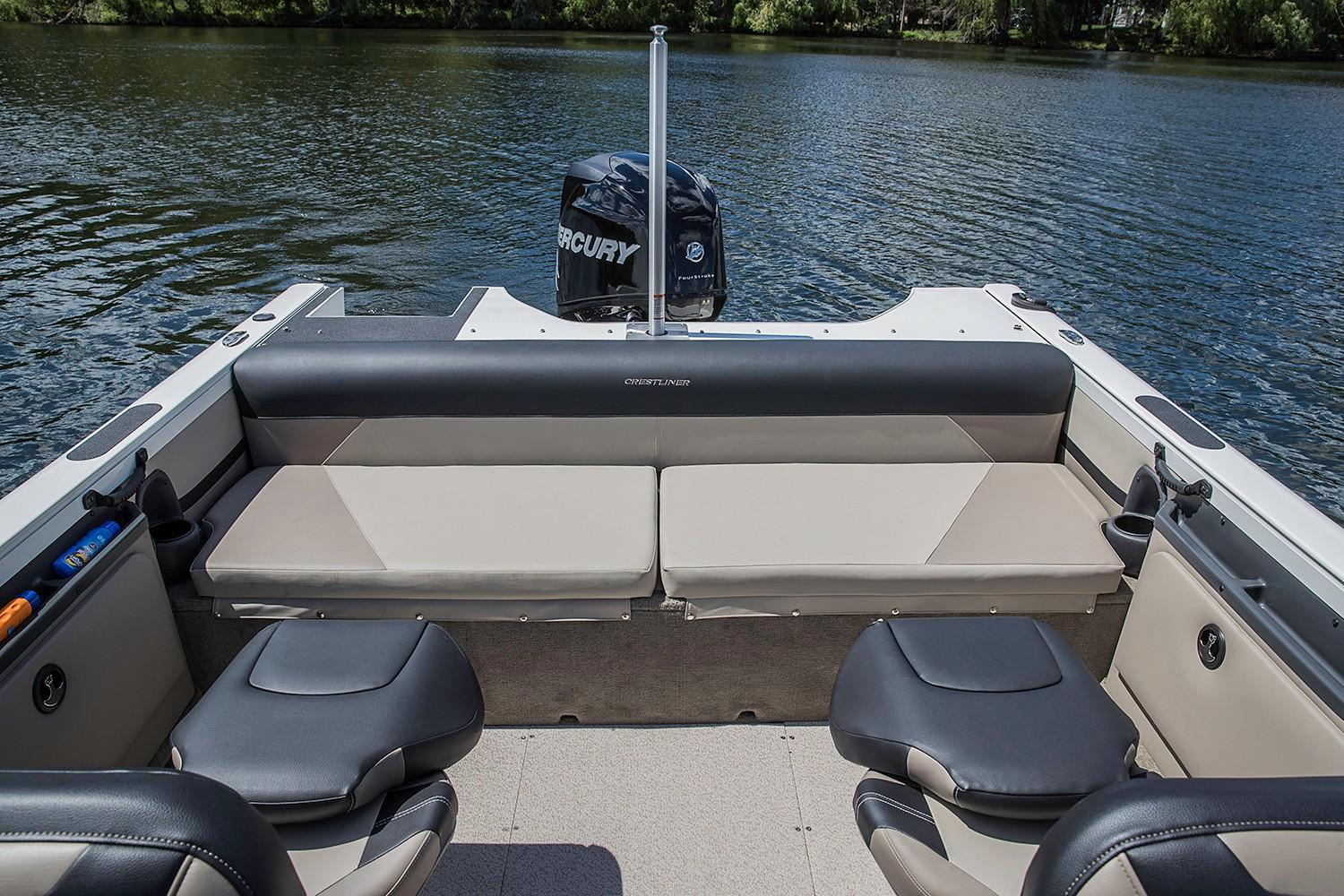 2019 Crestliner 1850 SportFish SST in Kaukauna, Wisconsin - Photo 13