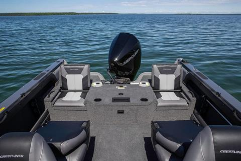 2019 Crestliner 1850 Super Hawk in Spearfish, South Dakota - Photo 29