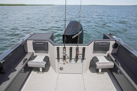 2019 Crestliner 2050 Commander in Saint Peters, Missouri - Photo 12