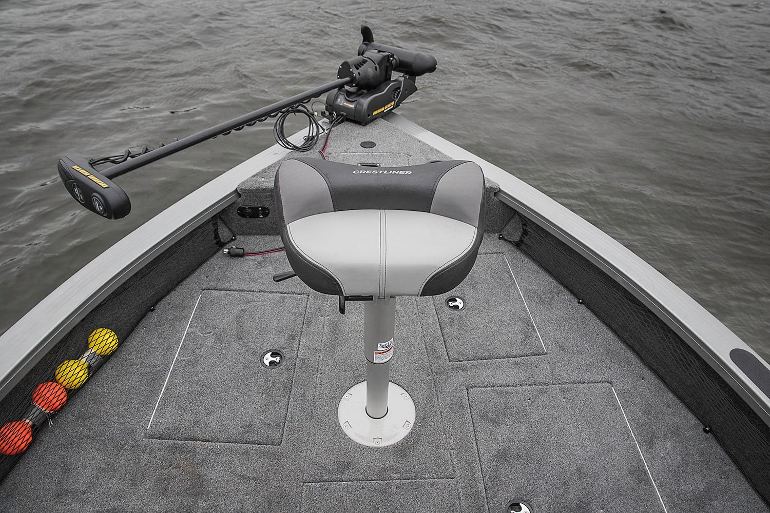 2019 Crestliner 2100 Raptor in Saint Peters, Missouri - Photo 6